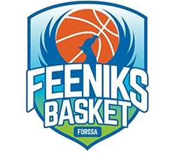 Tukemassa Feeniks Basket